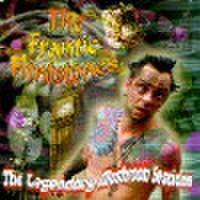 FRANTIC FLINTSTONES/The Legendary Mushroom Sessions(CD)