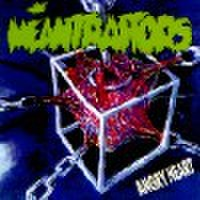 MEANTRAITOR/Angry Heart(CD)