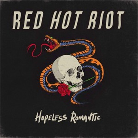 "RED HOT RIOT/Hopeless Romantic(10"")"