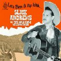 SLICK ANDREWS/Let's Beer it up with(中古CD)