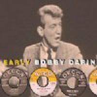 BOBBY DARIN/Early(CD)