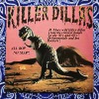 KILLER DILLAS Vol.3(中古LP)