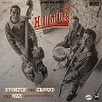 "THE HILLBILLIES/Stompin' The Ground The Way(7"")"
