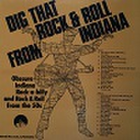 DIG THAT R&R FROM INDIANA(LP)
