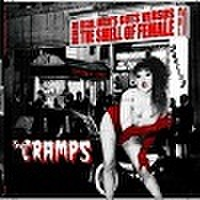 THE CRAMPS/Real Mens Guts(LP)