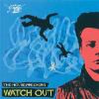 HOUSEWRECKERS/Watch Out(CD)