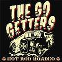 GO-GETTERS/Hot Rod Roadeo(CD)