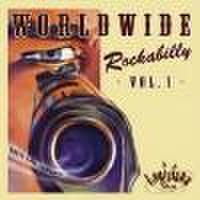 WORLDWIDE ROCKABILLY VOL.1(中古CD)