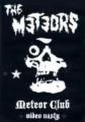 THE METEORS/Meteors Club: Video  Nasty(DVD)