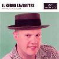 IKE & THE CAPERS/Jukebox Favorites(CD)