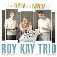 ROY KAY TRIO/The Rhythm & Harmony of...(LP)