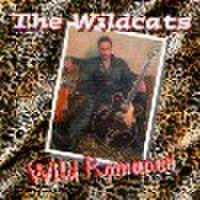 THE WILDCATS/Wild Romance(CD)