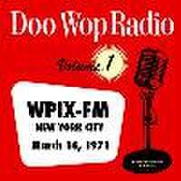 DOO WOP RADIO VOL. 1(CDR)