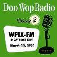DOO WOP RADIO VOL. 2(CDR)