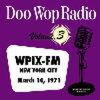 DOO WOP RADIO VOL. 3(CDR)