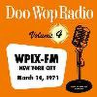 DOO WOP RADIO VOL. 4(CDR)