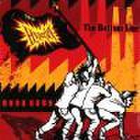 HYPERJAX/The Bottom Line(CD)