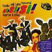 AI! SI! SI! MAMBO AND LATIN FLAVOURED RHYTHM & BLUES(CD)
