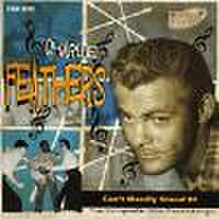 CHARLIE FEATHERS/The Complete 50's Recordings(2CDs)