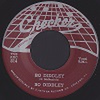 "BO DIDDLEY/Bo Diddley(7"")"
