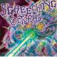 SCREECHING OCTOPUS(CD)