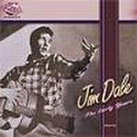 JIM DALE/The Early Years(CD)