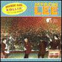 MYRON LEE/Myron Lee(CD)