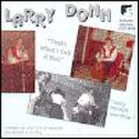 LARRY DONN/That's What I Call A Ball(CD)