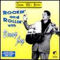 BENNY JOY/Rockin' and Rollin' with(CD)