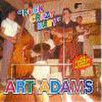 ART ADAMS/Rock Crazy Baby(CD)