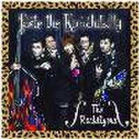 ROCKTIGERS/Taste the Kimchibilly(CDEP)