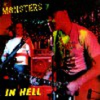 "MONSTERS/In Hell(7"")"