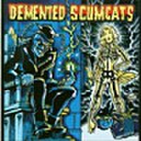 "DEMENTED SCUM CATS/Same(12"")"