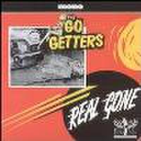 GO-GETTERS/Real Gone(CD)