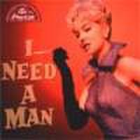 I NEED A MAN(CD)