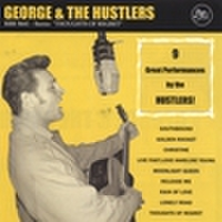 GEORGE & THE HUSTLER/Thoughts Of Regrets(CD)