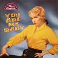 YOU'RE MY BABY(CD)