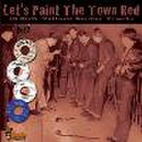 LET'S PAINT TOWN RED VOL.2 (LP)