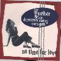 """LIL' ESTER & HER DOMTOWN STRING SWING/No Time For Love(7"""")"""