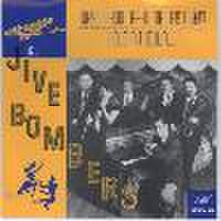 """JIVE BOMBERS/Why Do You Treat Me This Way / Hole In The Wall(7"""")"""