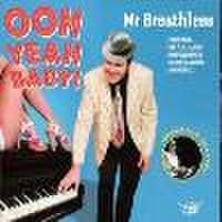 Mr BREATHLESS/Ooh Yeah Baby(CD)