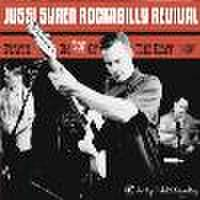 JUSSI SYREN ROCKABILLY REVIVAL/Stayin' On Top Of The Beat(CD)