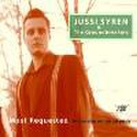 JUSSI SYREN & THE GROUNDBREAKERS/Most Requested(CD)
