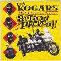"""LOS KOGARS/Action Packed(7"""")"""