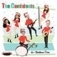 "THE CONFIDENTS/It's Christmas Time! (7"")"