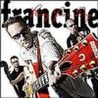 FRANCINE/King for a Day(CD)