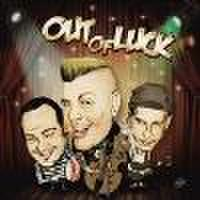 OUT OF LUCK/Same(CD)