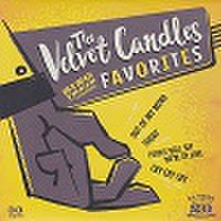 "VELVET CANDLES/Sing Their Favorites(7"")"