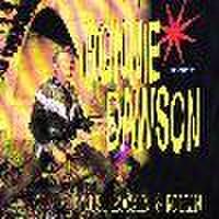 RONNIE DAWSON/Just Rockin' & Rollin'(CD)