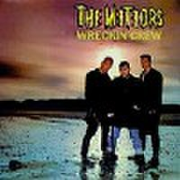THE METEORS/Wreckin' Crew(LP)
